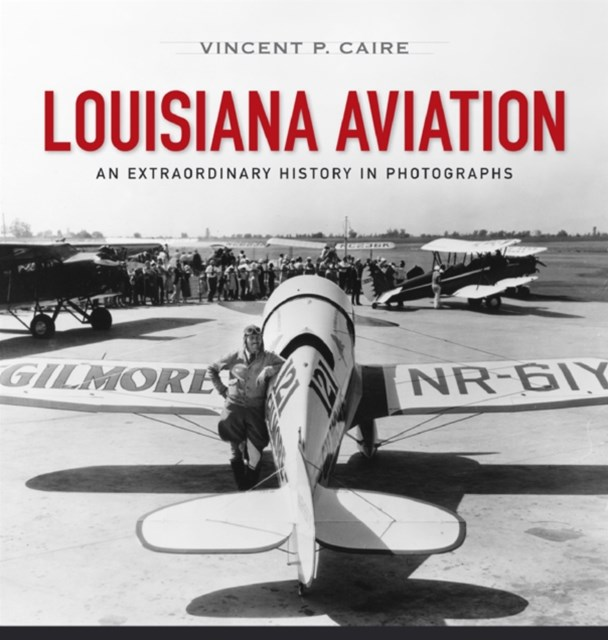 Louisiana Aviation