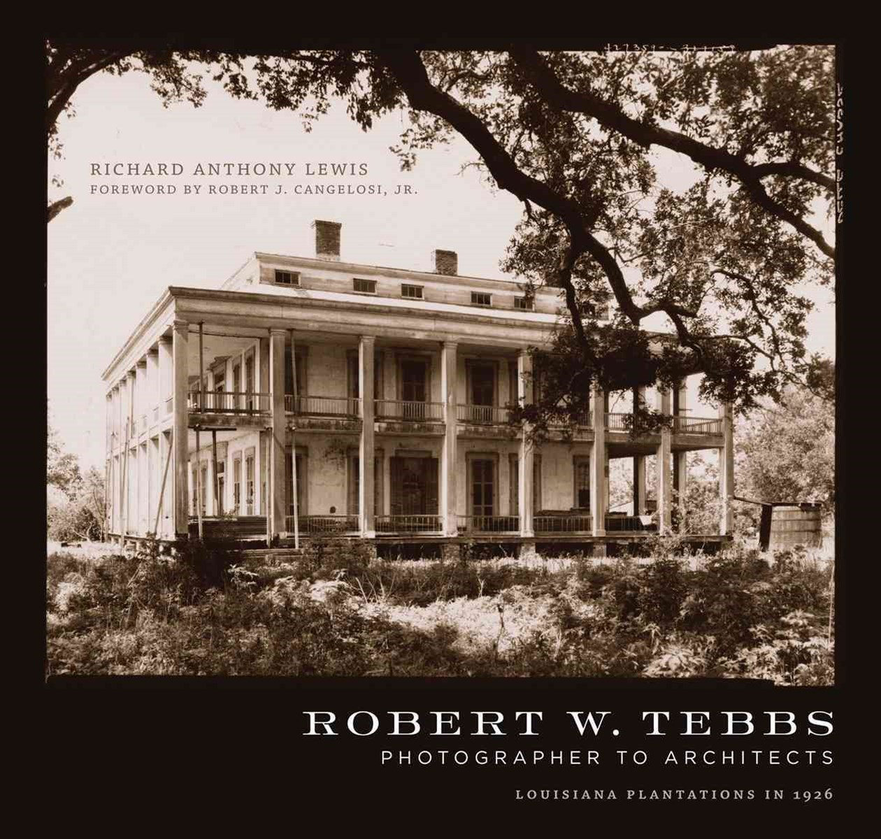 Robert W. Tebbs, Photographer to Architects