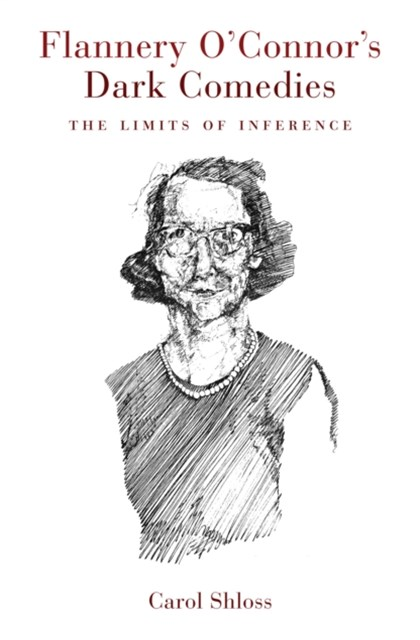 (ebook) Flannery O'Connor's Dark Comedies