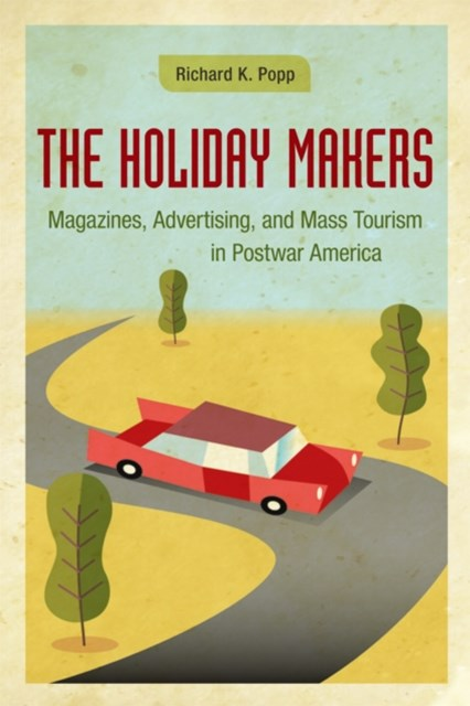 (ebook) Holiday Makers
