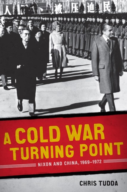 Cold War Turning Point