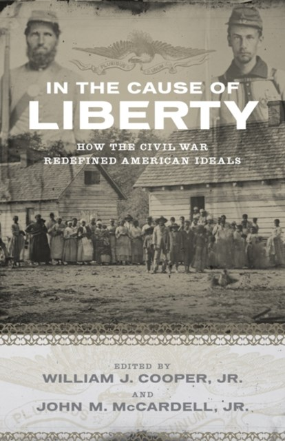 (ebook) In the Cause of Liberty