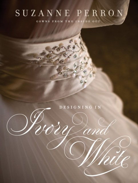 (ebook) Designing in Ivory and White