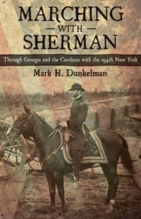 (ebook) Marching with Sherman - History Latin America