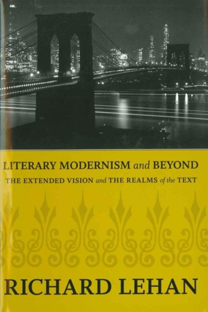 (ebook) Literary Modernism and Beyond