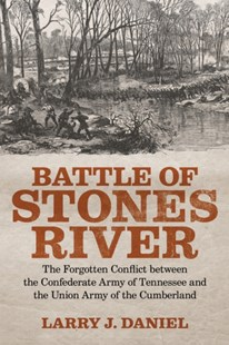 (ebook) Battle of Stones River - History Latin America