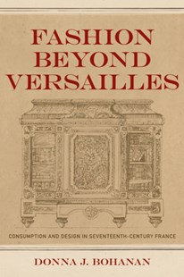 (ebook) Fashion beyond Versailles - Art & Architecture Fashion & Make-Up