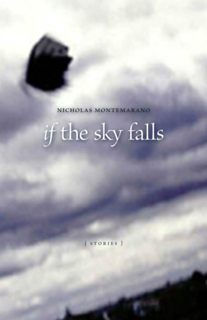 (ebook) If the Sky Falls