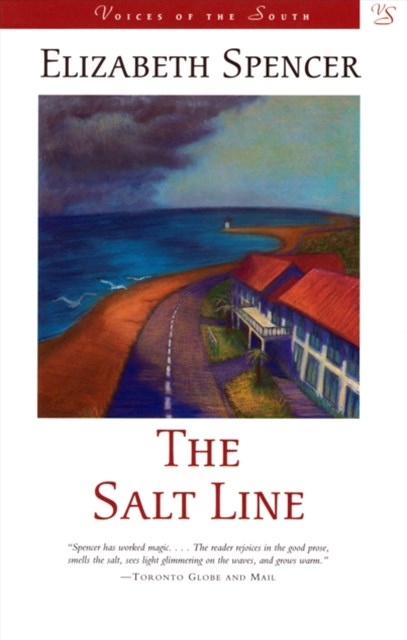 (ebook) Salt Line