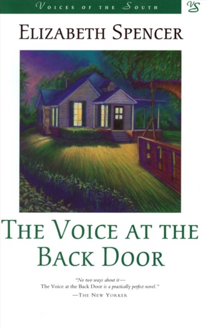 (ebook) Voice at the Back Door