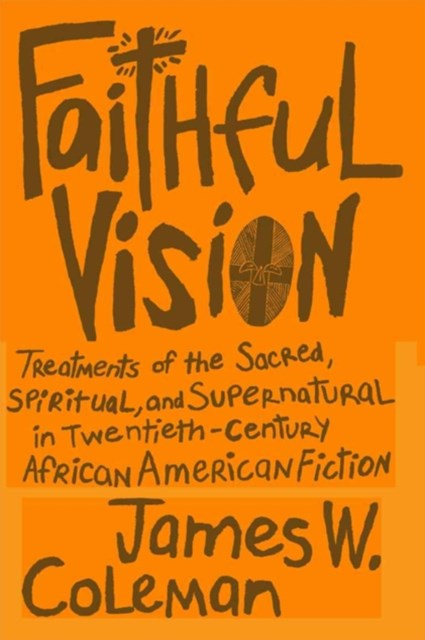 (ebook) Faithful Vision