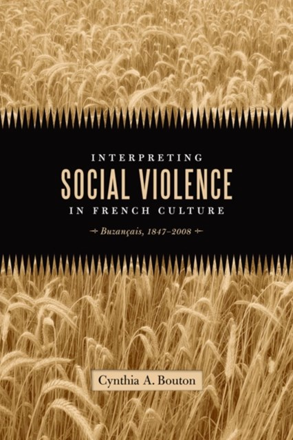 Interpreting Social Violence in French Culture