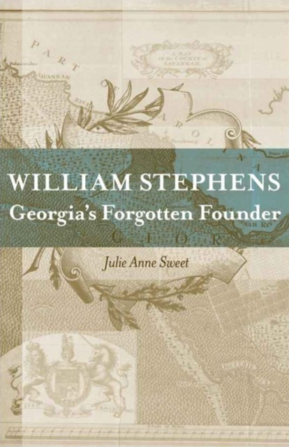 William Stephens