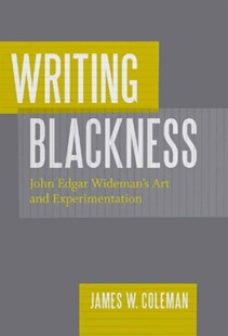 (ebook) Writing Blackness - Reference