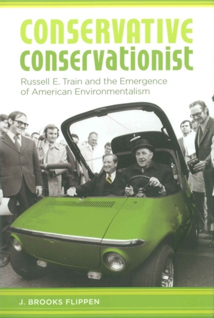 (ebook) Conservative Conservationist