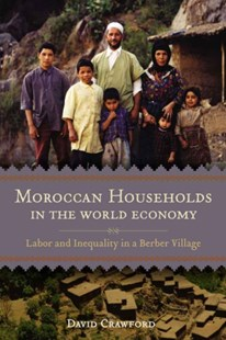 (ebook) Moroccan Households in the World Economy - History African