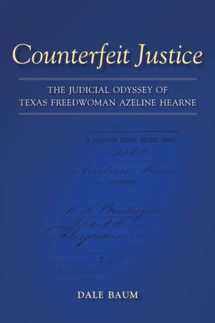 (ebook) Counterfeit Justice