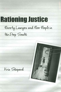 (ebook) Rationing Justice - History Latin America