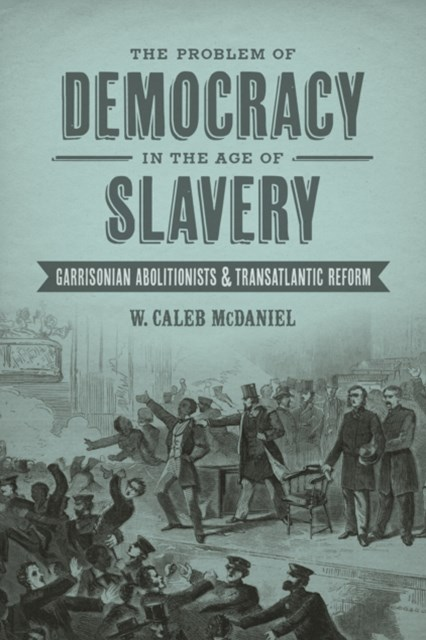 (ebook) Problem of Democracy in the Age of Slavery
