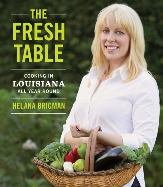 (ebook) Fresh Table