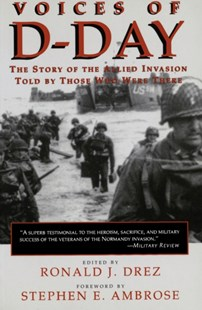 (ebook) Voices of D-Day - History European