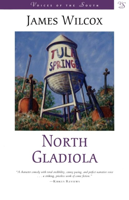 (ebook) North Gladiola