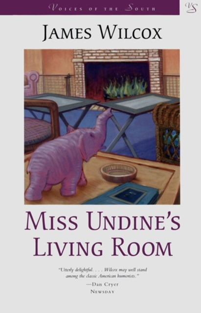 (ebook) Miss Undine's Living Room