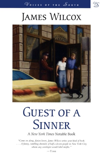 (ebook) Guest of a Sinner
