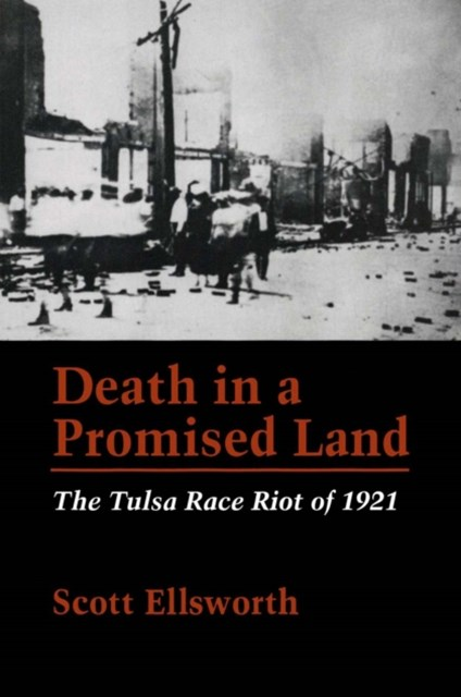 (ebook) Death in a Promised Land
