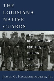 (ebook) Louisiana Native Guards - History Latin America