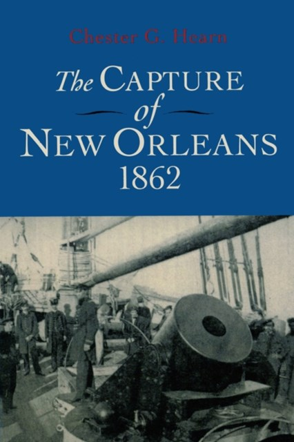 Capture of New Orleans, 1862