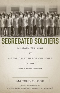 (ebook) Segregated Soldiers - Education Tertiary