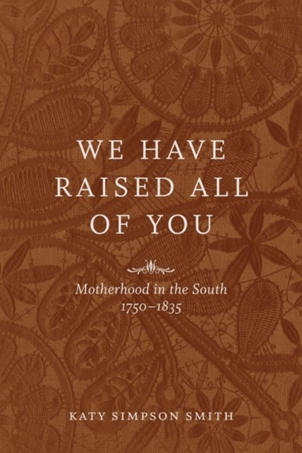 (ebook) We Have Raised All of You