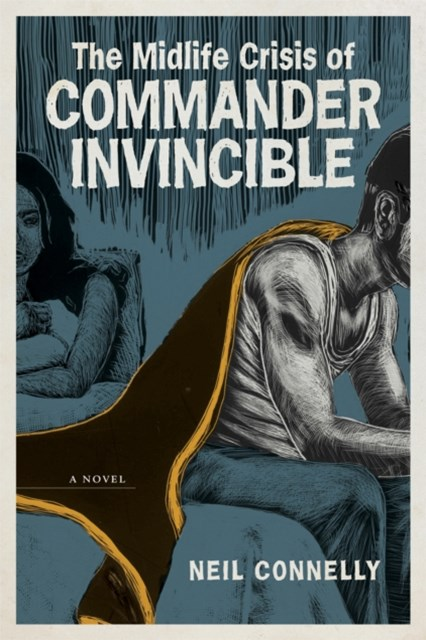 Midlife Crisis of Commander Invincible
