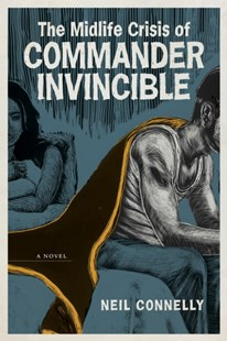 (ebook) Midlife Crisis of Commander Invincible - Fantasy