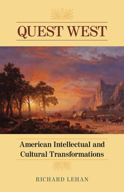 (ebook) Quest West