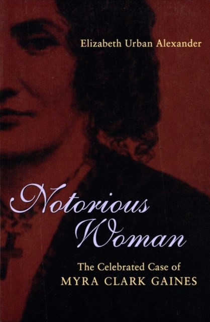 (ebook) Notorious Woman