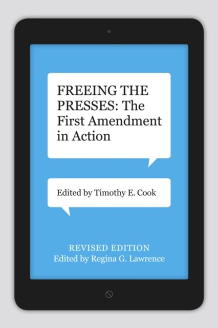 (ebook) Freeing the Presses