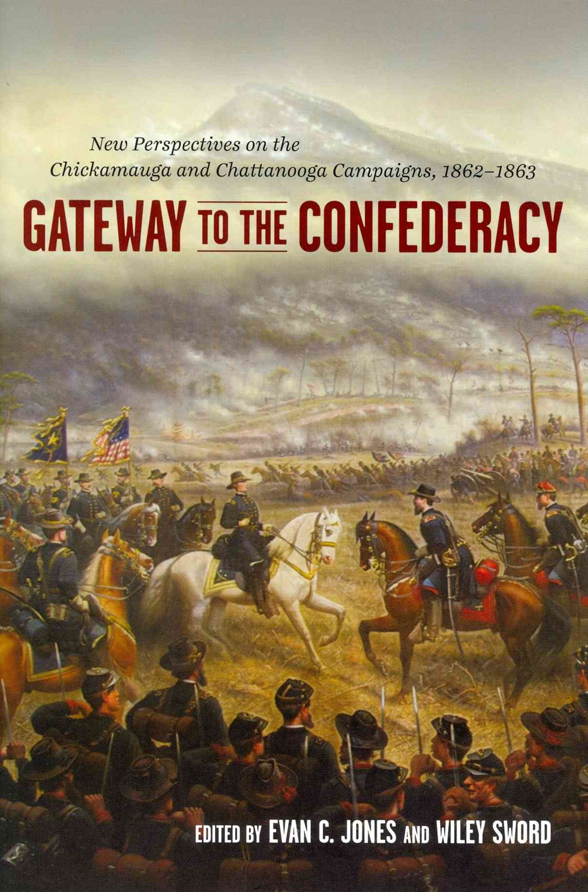 Gateway to the Confederacy