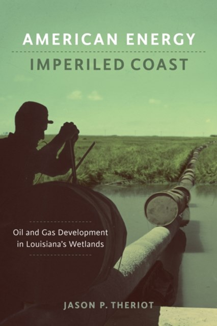 (ebook) American Energy, Imperiled Coast
