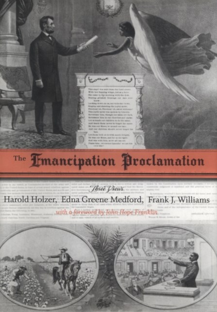(ebook) Emancipation Proclamation