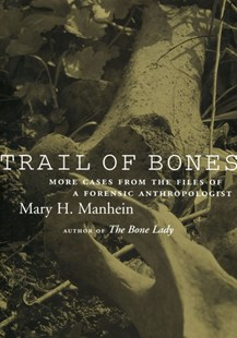 (ebook) Trail of Bones - Biographies General Biographies