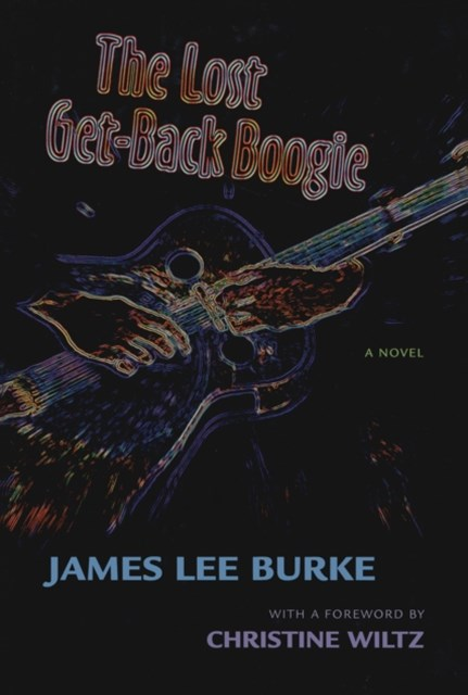 (ebook) Lost Get-Back Boogie