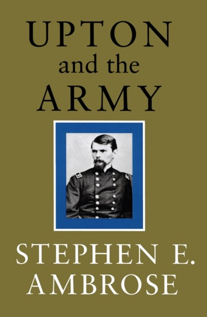(ebook) Upton and the Army