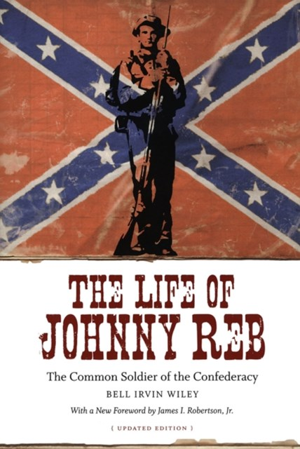 Life of Johnny Reb