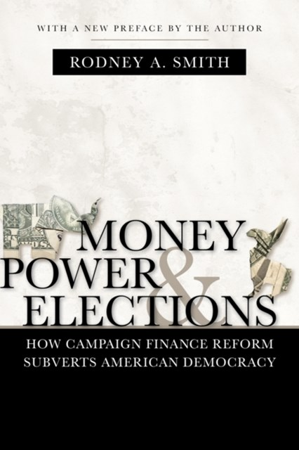 (ebook) Money, Power, and Elections