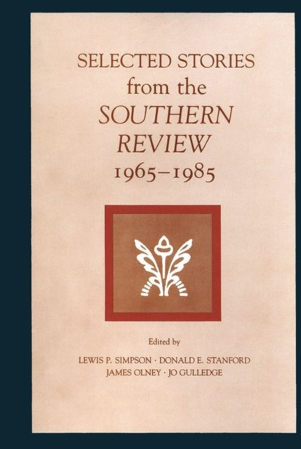 (ebook) Selected Stories from the Southern Review