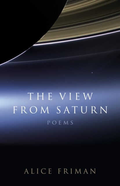 View from Saturn