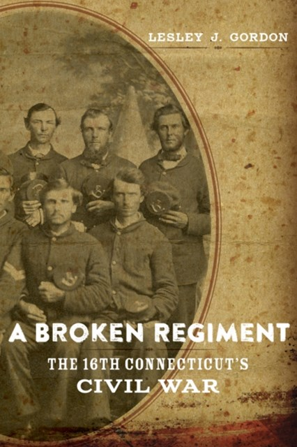 Broken Regiment