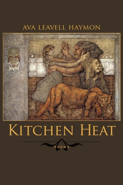 (ebook) Kitchen Heat